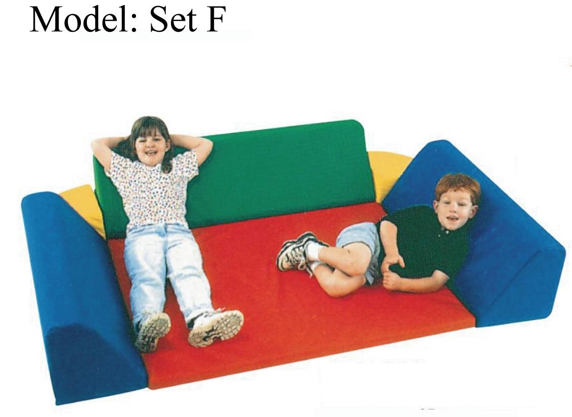 soft set F